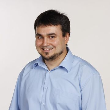 Attila Kiss Professional web developer profile